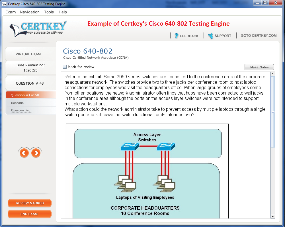 Certkey 70 461 practice questions latest 70 461 microsoft exam practice test practice test practice test 1betcityfo Image collections